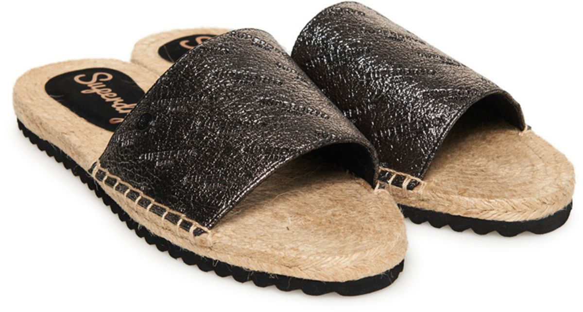 Superdry-Espadrilles-Assorted-Styles thumbnail 6
