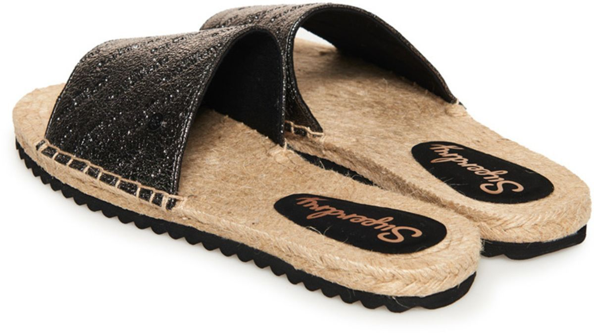 Superdry-Espadrilles-Assorted-Styles thumbnail 7