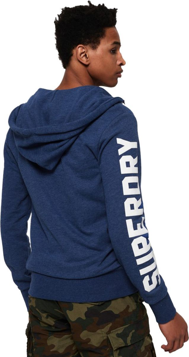 Superdry-Hoodies-amp-Sweats-Assorted-Styles thumbnail 60