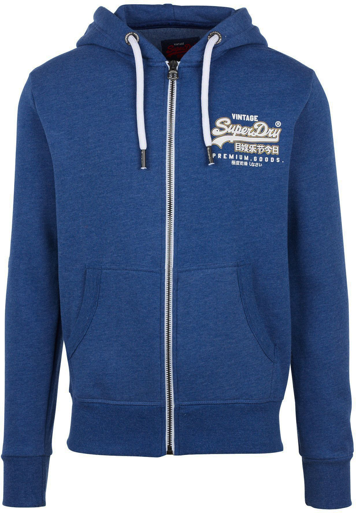 Superdry-Hoodies-amp-Sweats-Assorted-Styles thumbnail 62