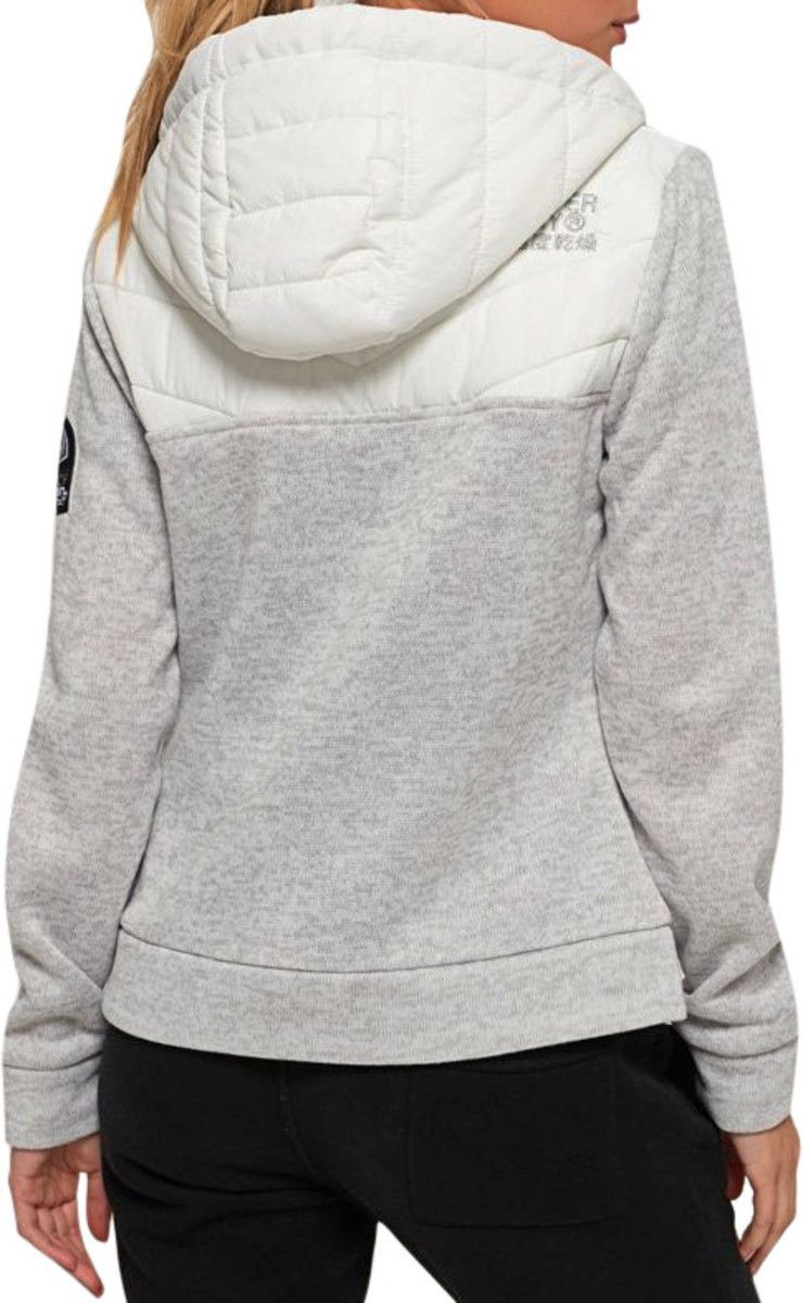 Superdry-Hoodie-Women-039-s-Tops-Assorted-Styles thumbnail 30